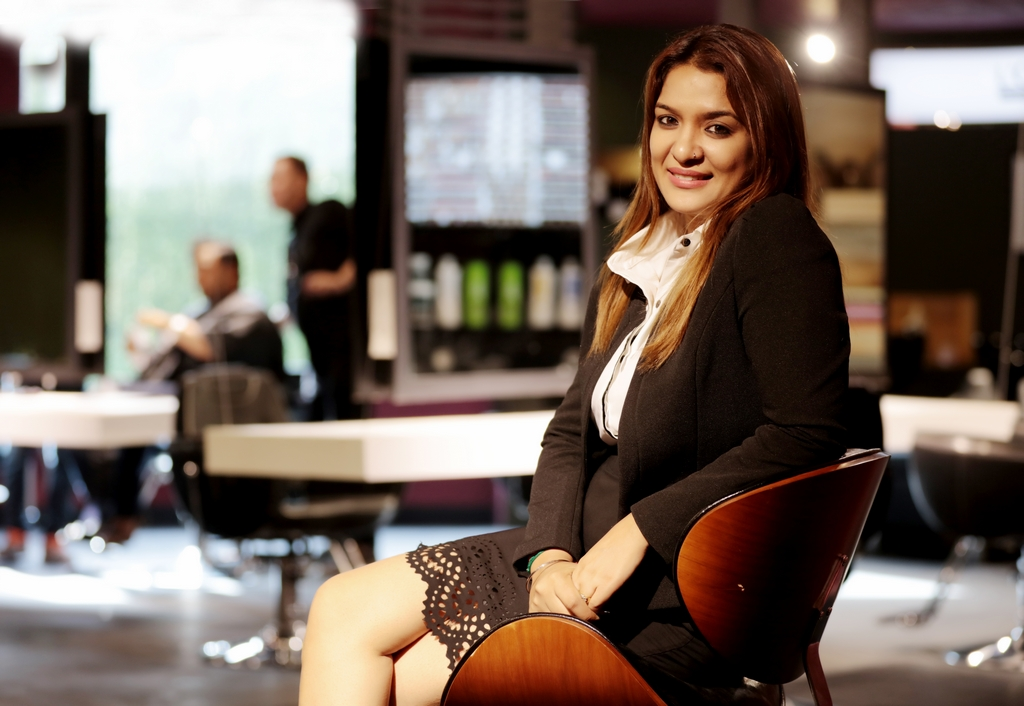 Aashima Arora Left Her Plump Career As Financial Analyst From American Express To Venture Into The Beauty And Wellness Industry