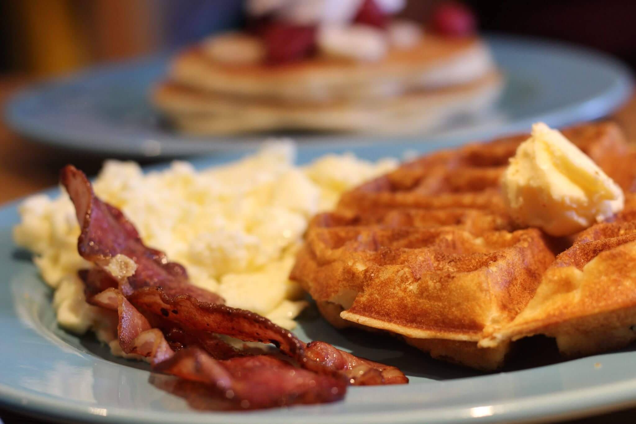 breakfast places in gurgaon