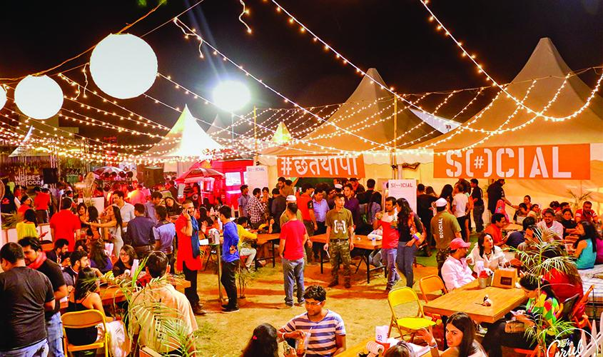 5 Upcoming Delhi Food & Music Festivals You Must Attend ...