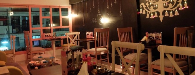 best cafés in Gurgaon