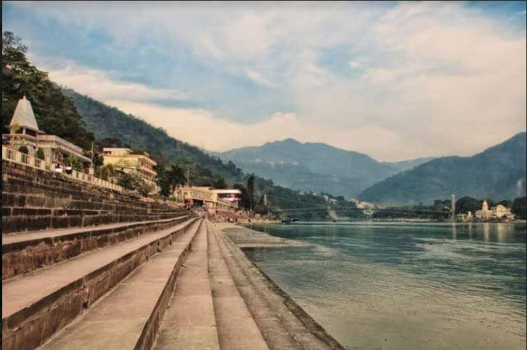 things to do in Rishikesh