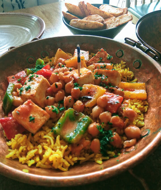 food delivery delhi