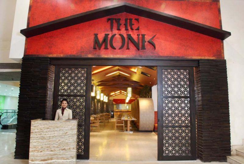 Best Chinese Restaurants In Delhi