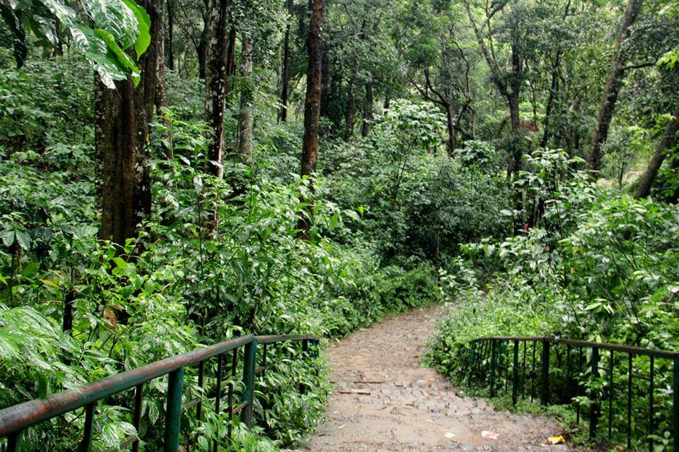 unexplored hill stations in india