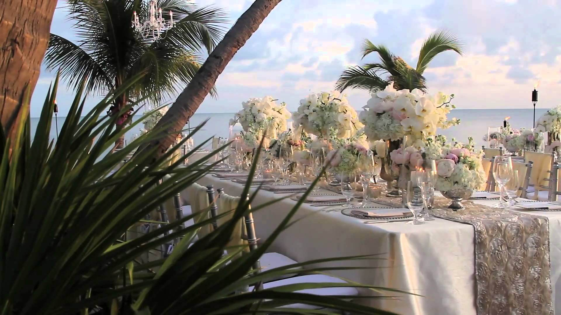 Top 5 Most Expensive Wedding Venues In The World | Our ...