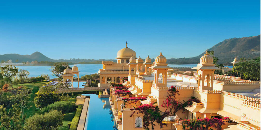 The Wedding Season Is Here And How It S Time To Explore Most Expensive Venues In World With News Of Virat Hka Grand