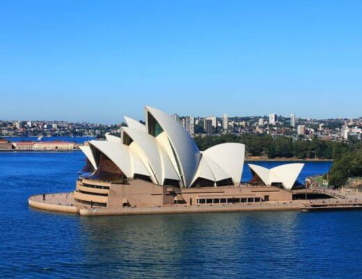 Australia Visa Process for Indians